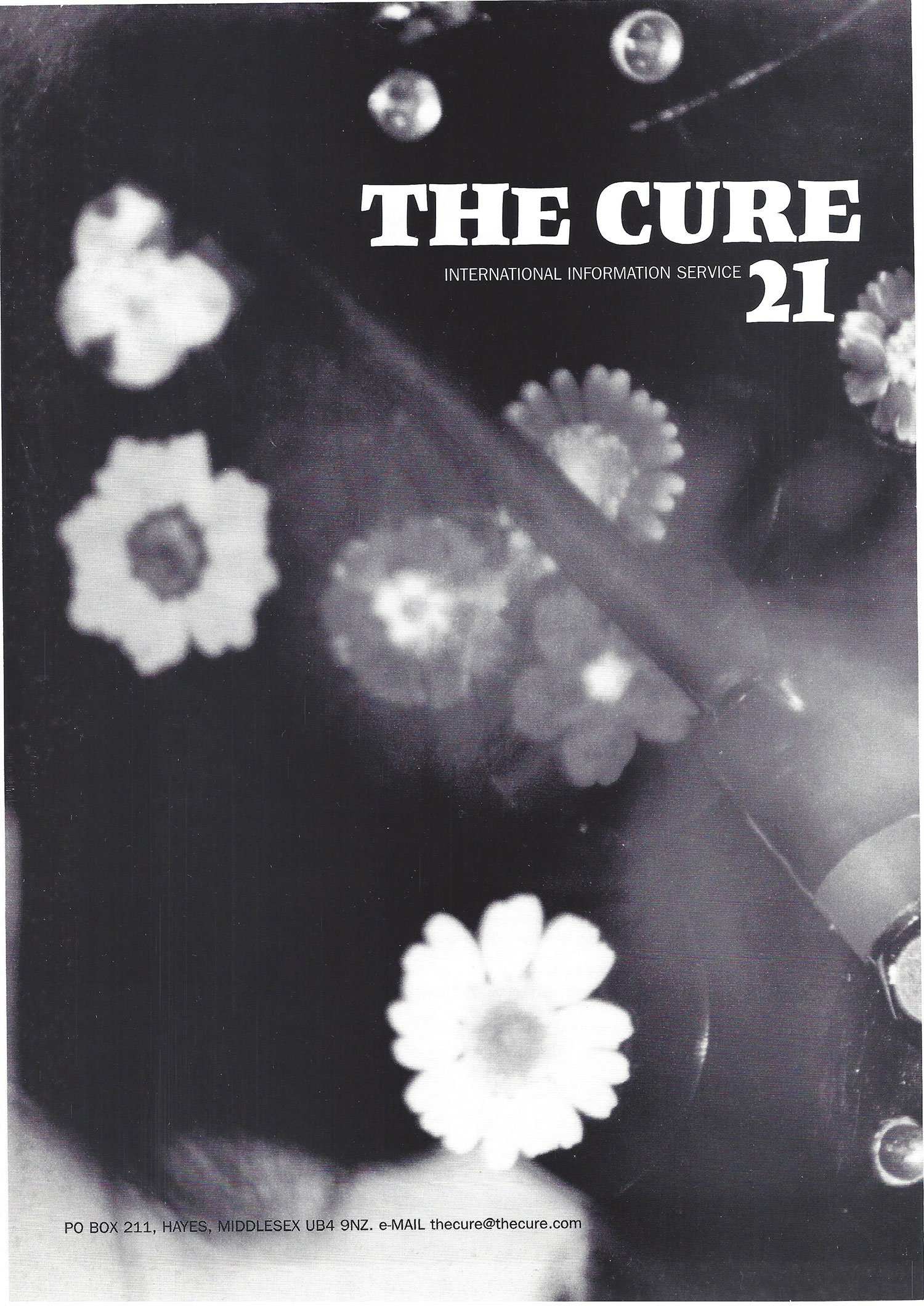 The Cure Treasures